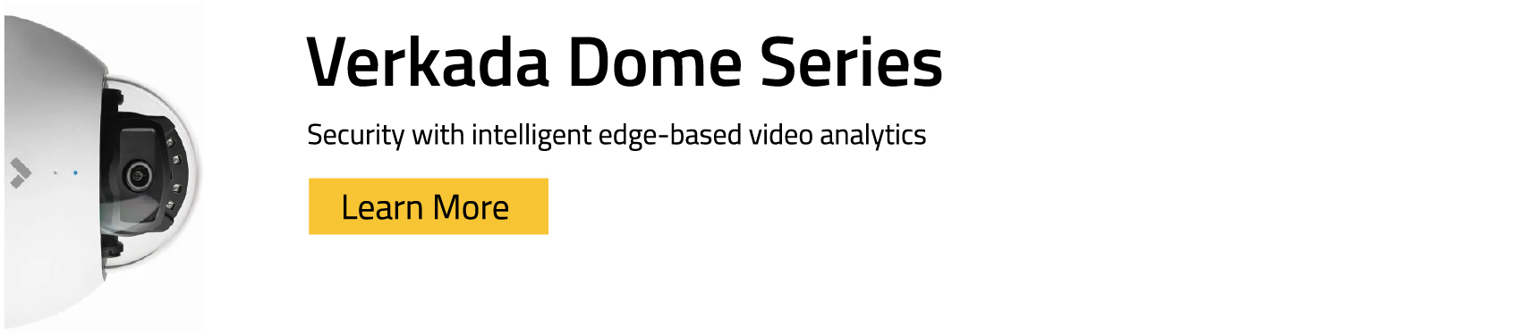 Dome Series Banner